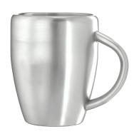 Tasse en métal 20cl