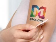 Tatouages temporaires et tattoos publicitaire