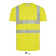 T-shirts professionnels de travail personnalisé