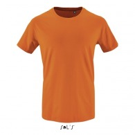 Tee-shirts en coton bio personnalisable
