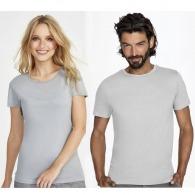 T-shirts en coton bio personnalisable