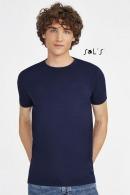 Tee-shirts manches courtes publicitaire
