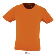 T-shirts enfant avec marquage