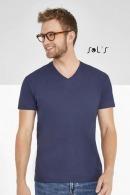 Tee-shirts SOL'S de Solo avec personnalisation