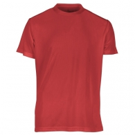 Tee-shirt respirant personnalisable sans étiquette de marque