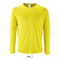 Tee-shirts respirants et tee-shirts techniques en polyester personnalisable