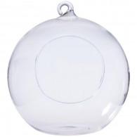 Terrarium personnalisé sphère