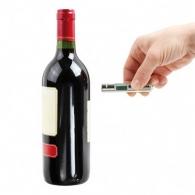 Thermomètres à vin customisé