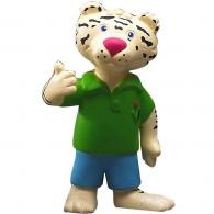 Tigre publicitaire