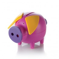 Tirelire personnalisable cochon piggy