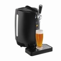 Tireuse à bière publicitaire