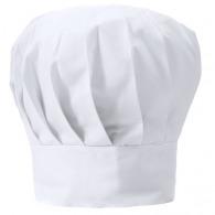 Toque publicitaire de cuisine 35% Coton / 65% Polyester