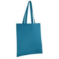 Tote bag personnalisable couleur en coton bio