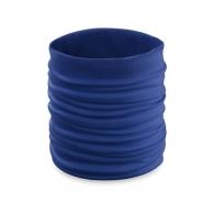écharpes rondes ou écharpes tube avec marquage