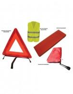 Triangle de securite w personnalisable k120 - WK120