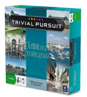 Trivial Pursuit personnalisé