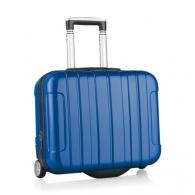 Valise trolley à roulettes avec personnalisation