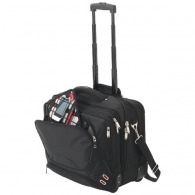 Trolley personnalisable TSA ordinateur 17p