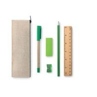 Trousse à crayon complète
