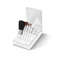Accessoires de maquillage avec personnalisation
