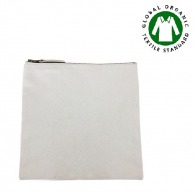 Trousse coton bio 23x23cm express 48h