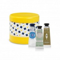 Trousse decouverte l'occitane en provence
