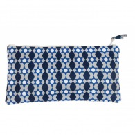 Trousse personnalisable doublée full print tany