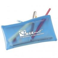 Trousses à crayons avec personnalisation