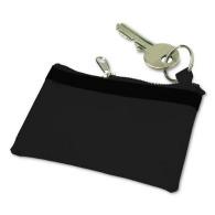 Porte-clés porte-monnaie promotionnel