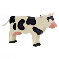 Vache personnalisable en bois