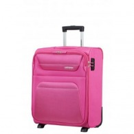 Valise personnalisable American Tourister 50/18 tissu