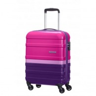 Valise publicitaire cabine American Tourister 55/20