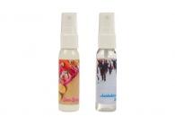 Flacon de gel antibactérien pour mains promotionnel