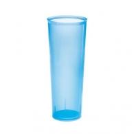 Vase personnalisé plastique pevic