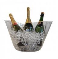Seaux à Champagne personnalisable
