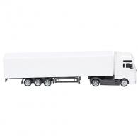 Camions miniatures publicitaire