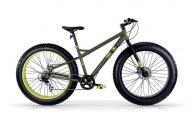 Vélo à gros pneu pour neige ou sable