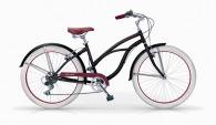 Vélo de Plage 6 vitesses