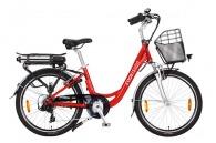 Vélo Electrique PRELUDE