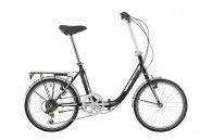 Vélo Pliant personnalisé 6 vitesses