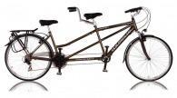 Vélo Tandem personnalisable de Ville TOURISTE