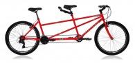 Vélo Tandem personnalisable VTT GALAXY