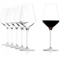 Verre à vin personnalisé quatrophil 57cl
