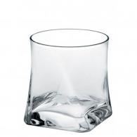 Verre publicitaire à whisky gotico