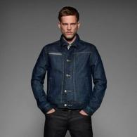 Vestes en jean personnalisable