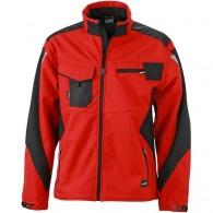 Veste personnalisable Workwear