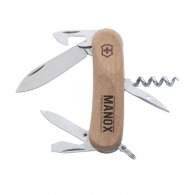 Victorinox Evowood 10 canif