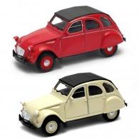 Petites voitures personnalisable