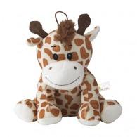 Wamblee girafe personnalisable en peluche