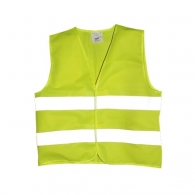 Gilets de sécurité promotionnel
